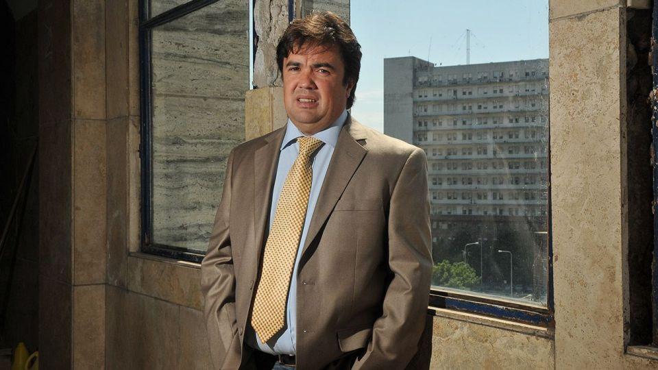 Guillermo Marijuan y la condena a Lázaro Báez: «Las pruebas eran muy sólidas»