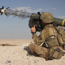 Estas son las cinco armas más poderosas del Ejército de los Estados Unidos.