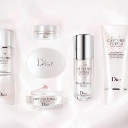 Dior se anima a las células madre y este es su resultado