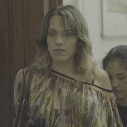 Mariana Genesio Peña, una de las protagonistas del envío.