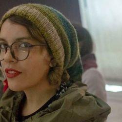La feminista iraní y su historia.