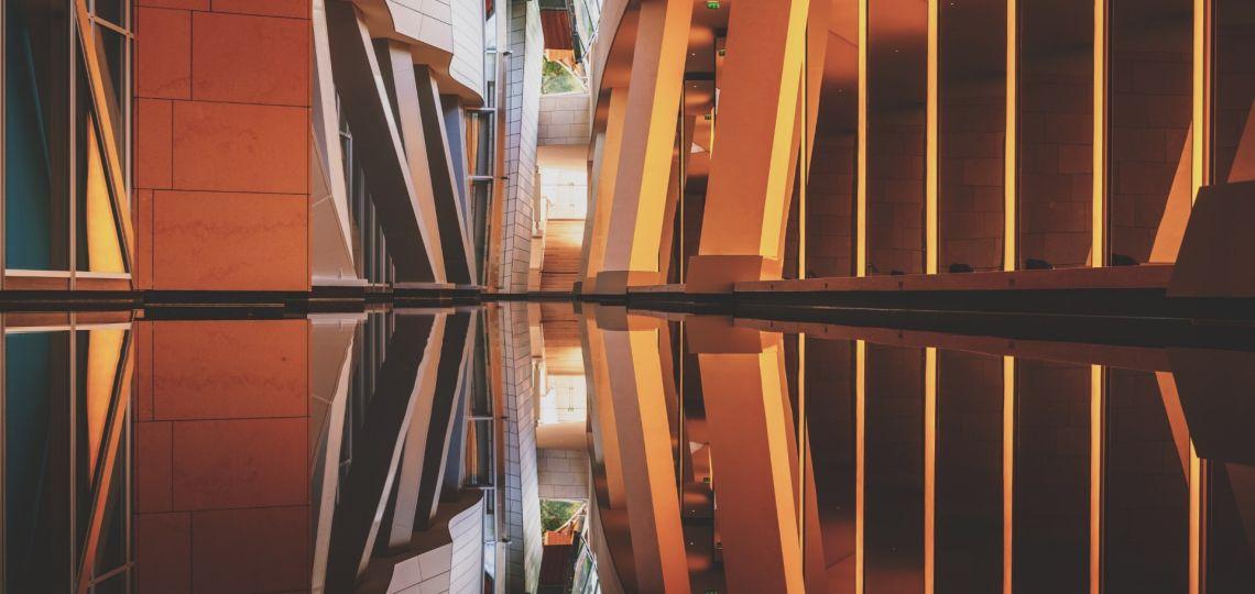 Arquitectura: así son las tiendas de moda más fascinantes del mundo