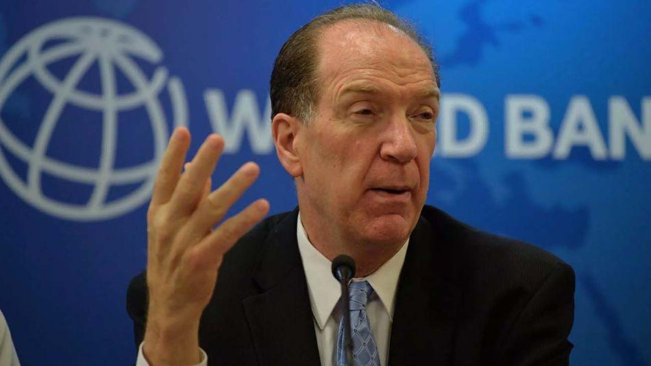 David Malpass del Banco Mundial-20200701