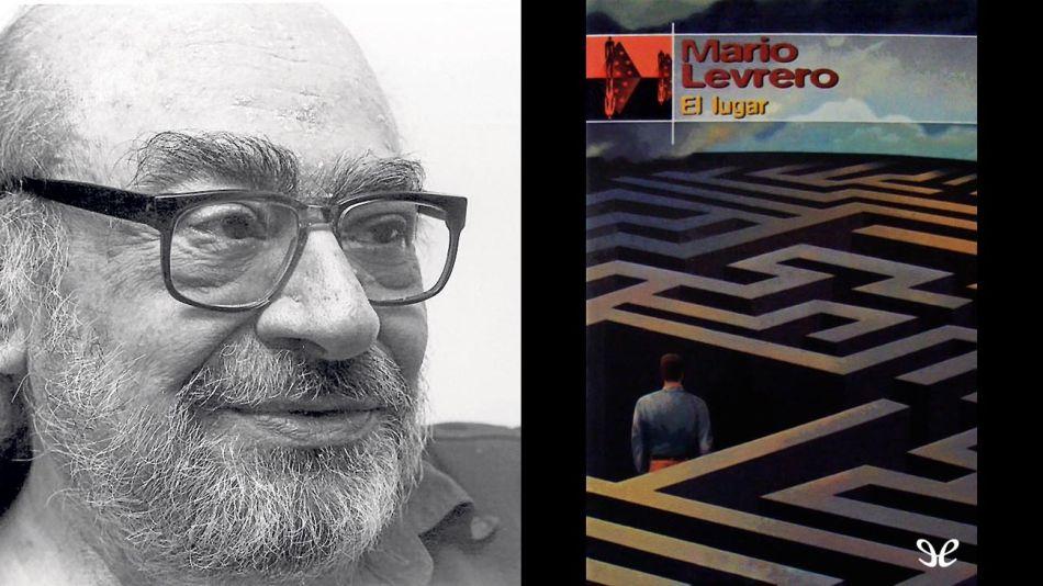 Mario Levrero 20200701