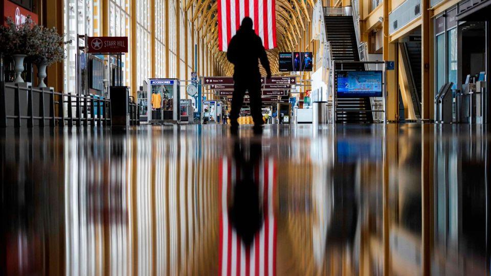 Aeropuerto de Washington