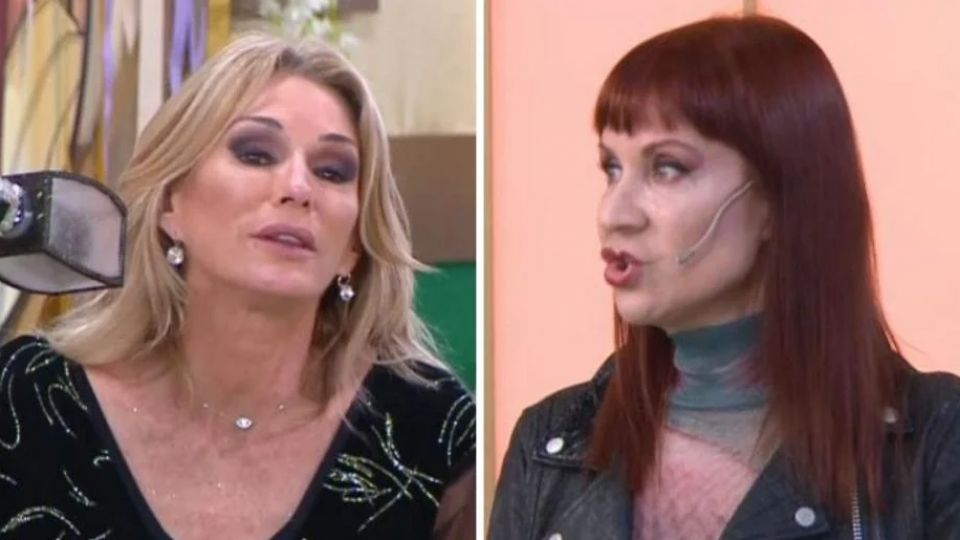 "Yanina Latorre dura contra Matilda Blanco: ""Sos una maleducada"""