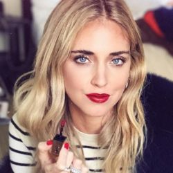 Looks low cost de Chiara Ferragni.