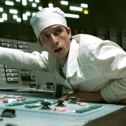 Escena de la serie Chernobyl.   Foto:HBO