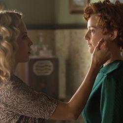 Su relación con Carlota (Ana Fernández) ante un nuevo desafío: la Guerra Civil.
