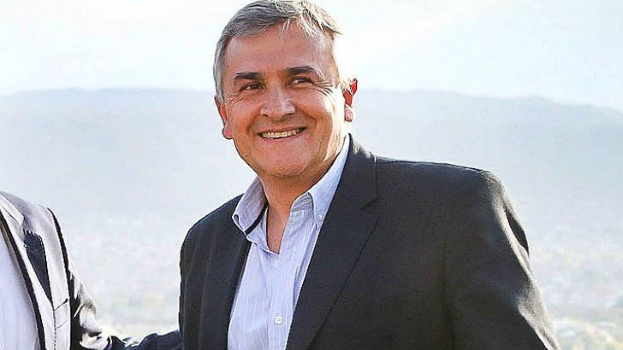 Gerardo Morales