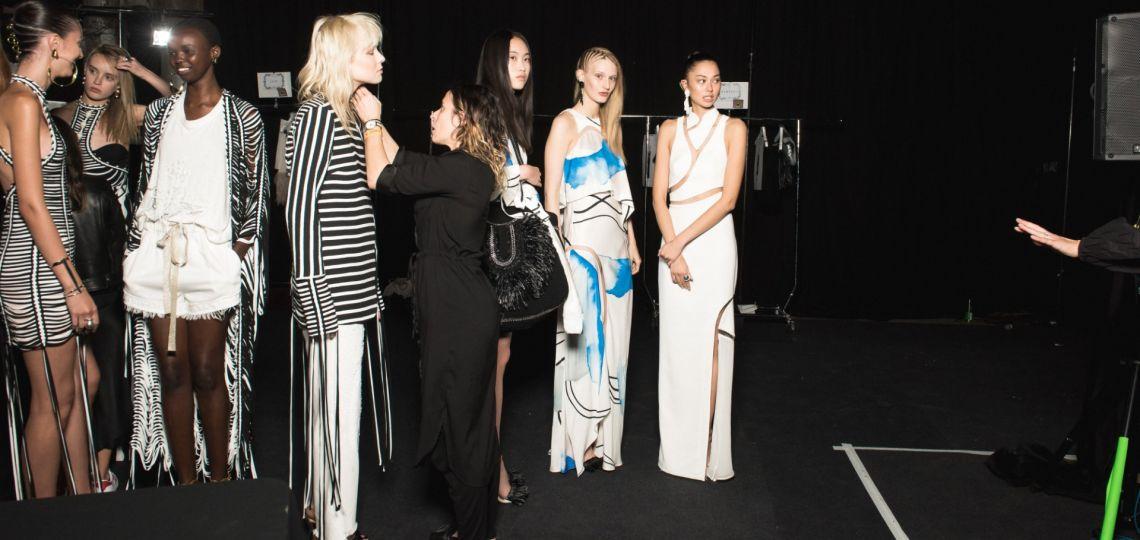 Semanas de la moda: París, Nueva York y Milán cambian rotundamente sus pasarelas