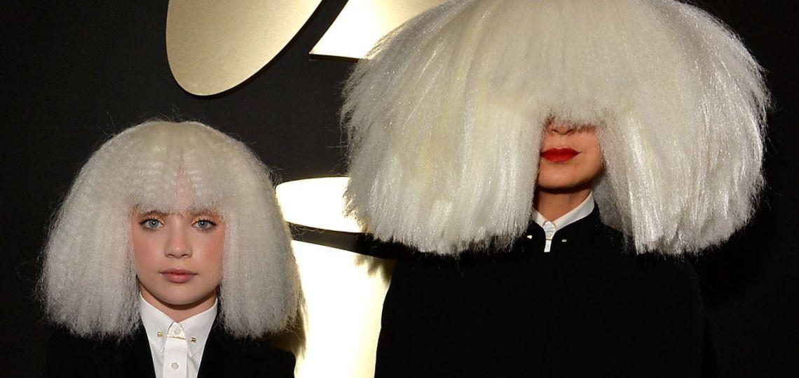Sia y una gran corazonada frente a Harvey Weinstein