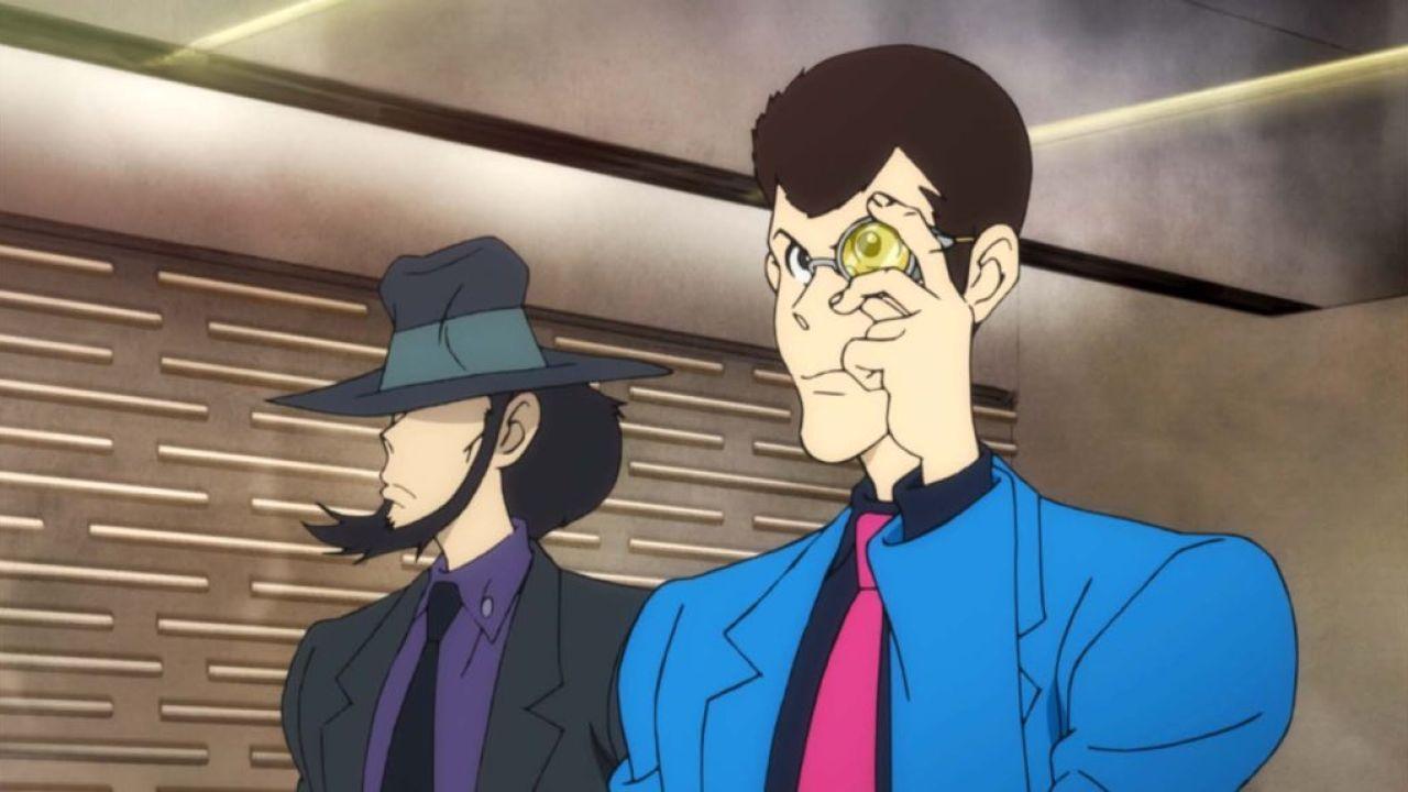 Lupin III | Foto:Cedoc