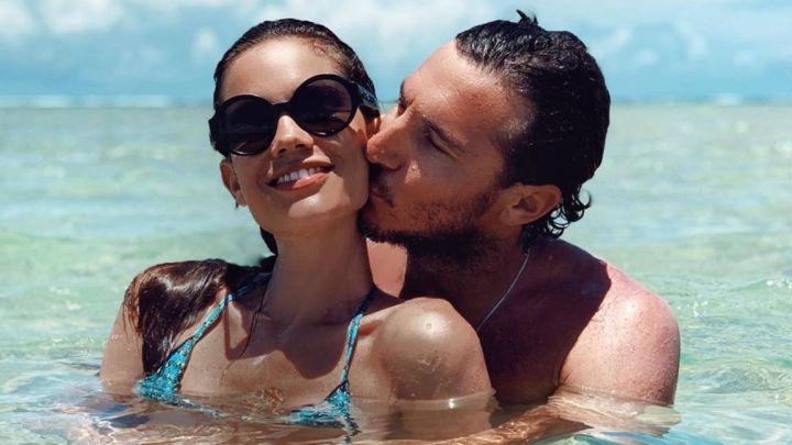 Pico Mónaco reveló por qué no le avisó a su familia que se casaba