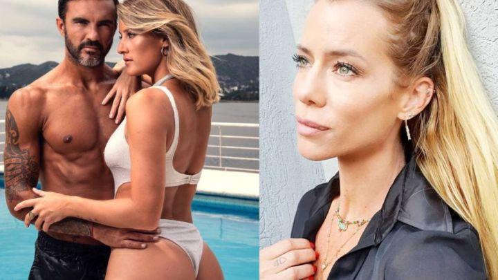 La dura acusación de Nicole Neumann contra Fabián Cubero tras la demanda penal