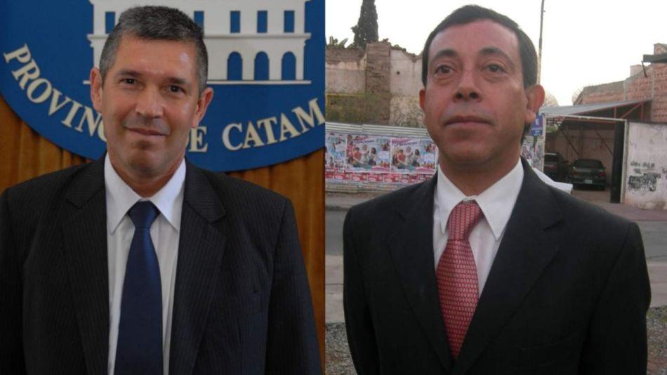 Juan Pablo Morales Raul Da Pra 07072020