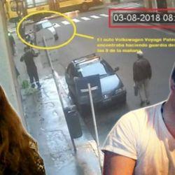 Cristina denunció espionaje con dos ex espías de testigos | Foto:Cedoc.
