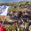 Rally de Argentina 2019.