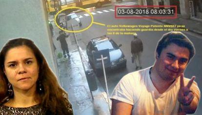 Cristina denunció espionaje