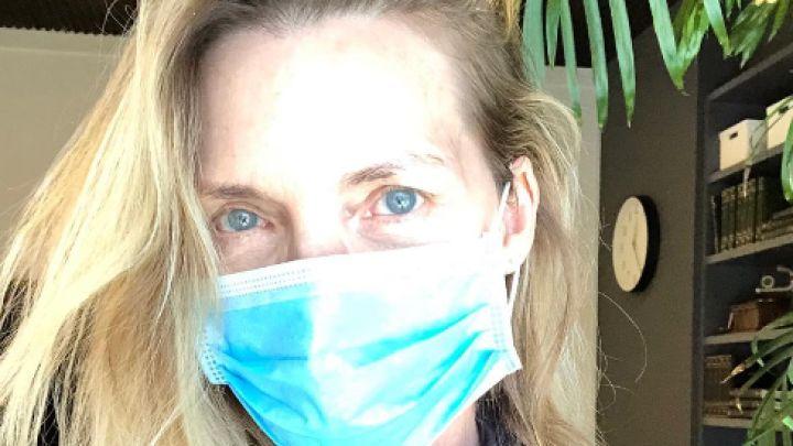La enorme preocupación de Michelle Pfeiffer