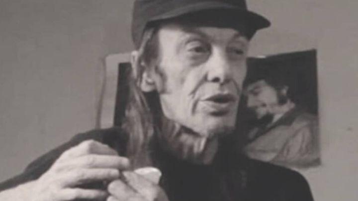 Murió Bocón Frascino, una leyenda del rock nacional