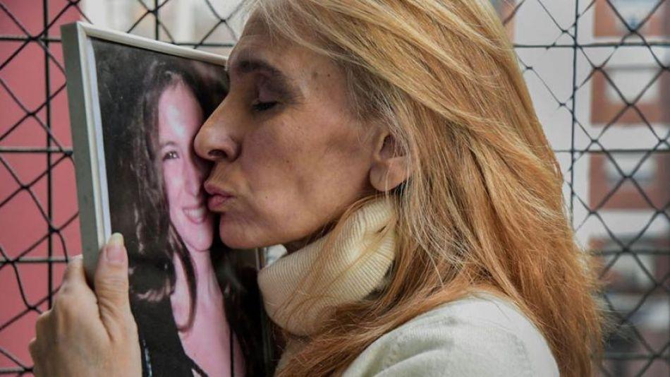 Jimena Aduriz recordó a su hija, Ángeles Rawson, a siete años del crimen
