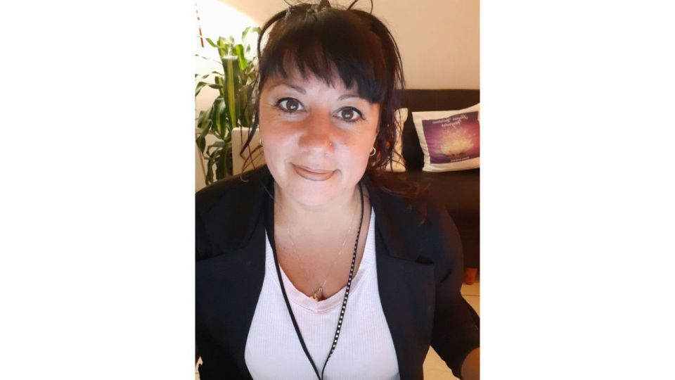 Paola Andrada