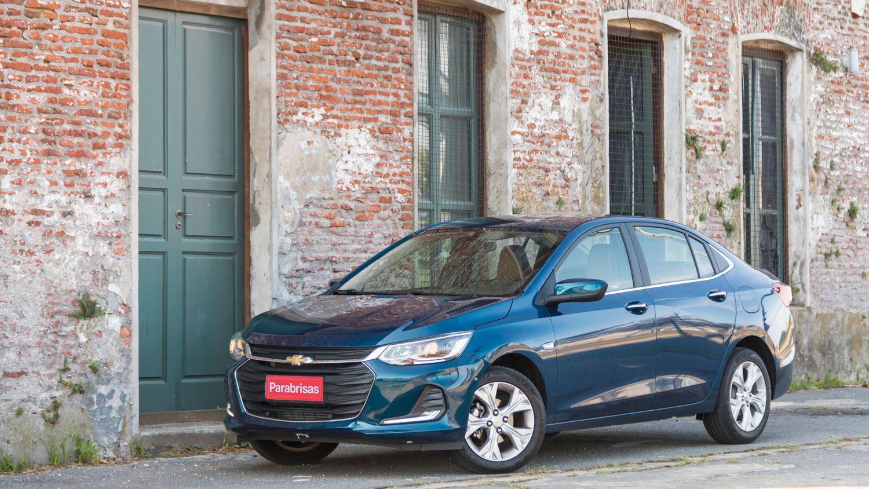 Parabrisas Chevrolet Onix Plus Premier Ii El Mejor Del Segmento