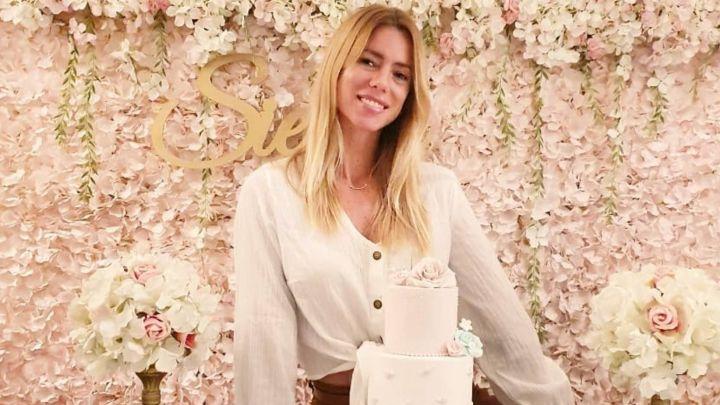 FOTOS | Mirá la increíble decoración que armó Nicole Neumann por el cumple de Sienna