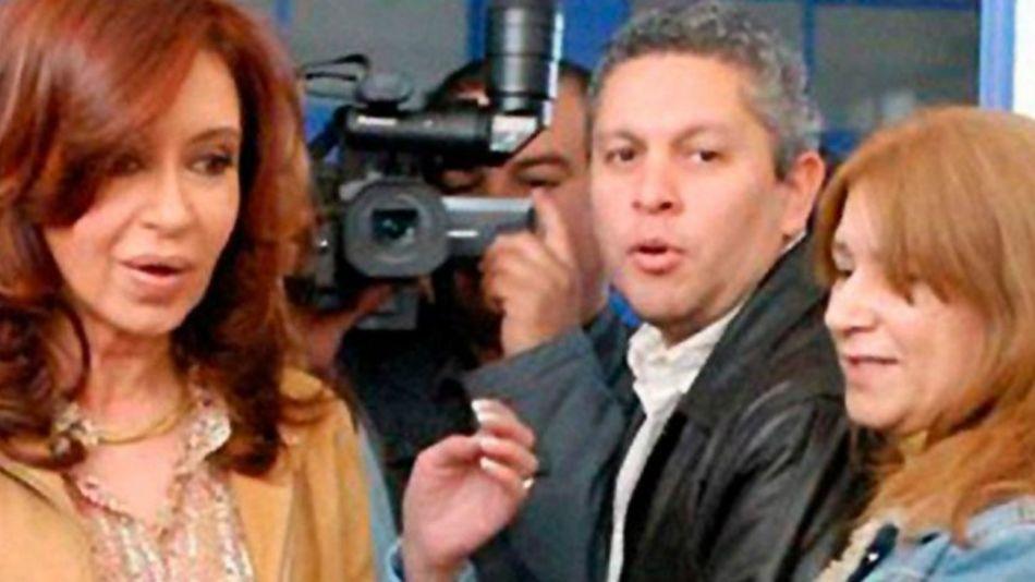Fabián Gutiérrez, de secretario de máxima confianza de Cristina a arrepentido en Cuadernos