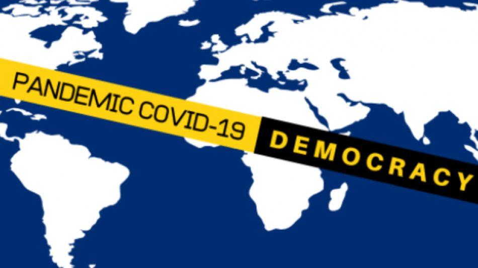 Democracia y pandemia