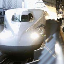 El N700S se suma a la familia Shinkansen de Japón, que es famosa en el mundo por contar con algunos de los mejores trenes de alta velocidad del planeta.