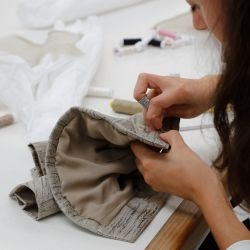 Diors: PFW presentación