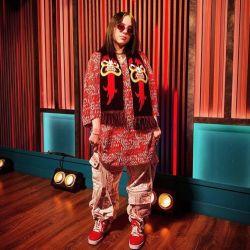 Paisley: la tendencia de los años 90 que lidera el street style (y que tenés en tu armario)