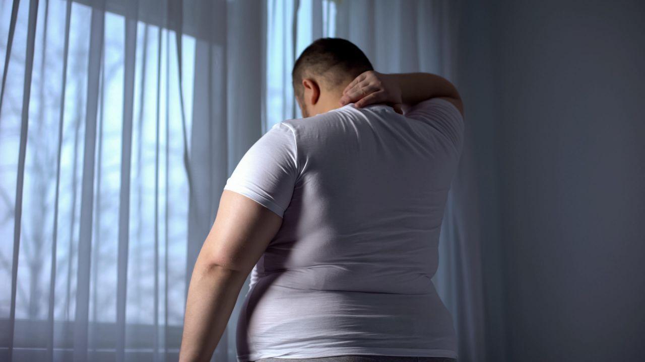 La cuarentena y su efecto en el incremento de la obesidad