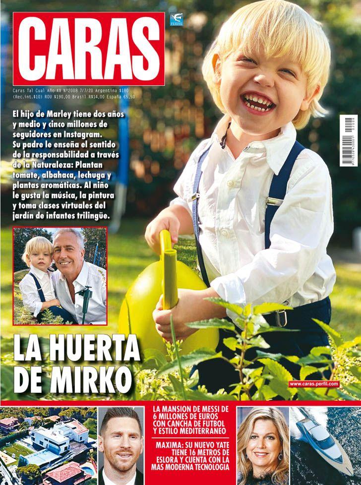 La huerta de Mirko
