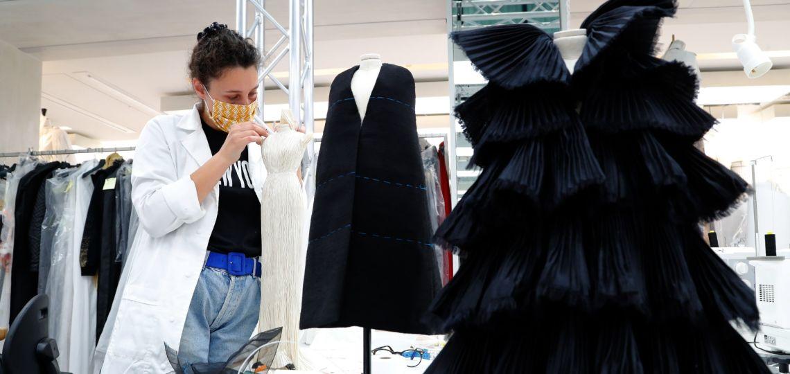 Dior: así fue el corto cinematográfico con el que presentó su nueva colección