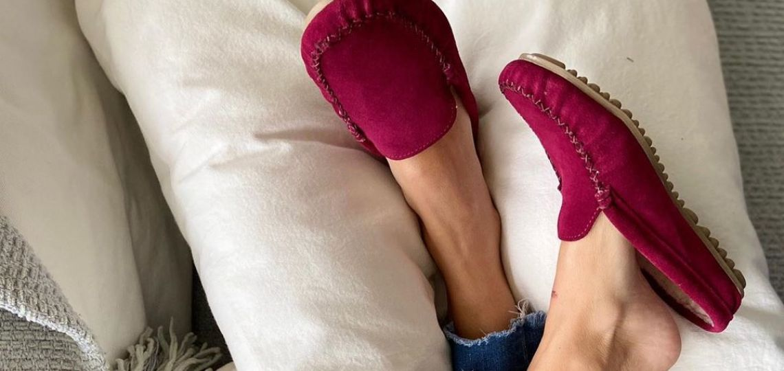 Conocé el calzado perfecto para esta cuarentena (y que vas a querer tener)