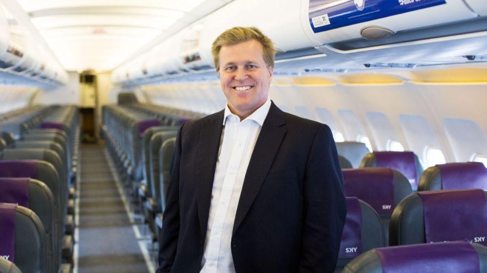 Holger Paulmann SKY