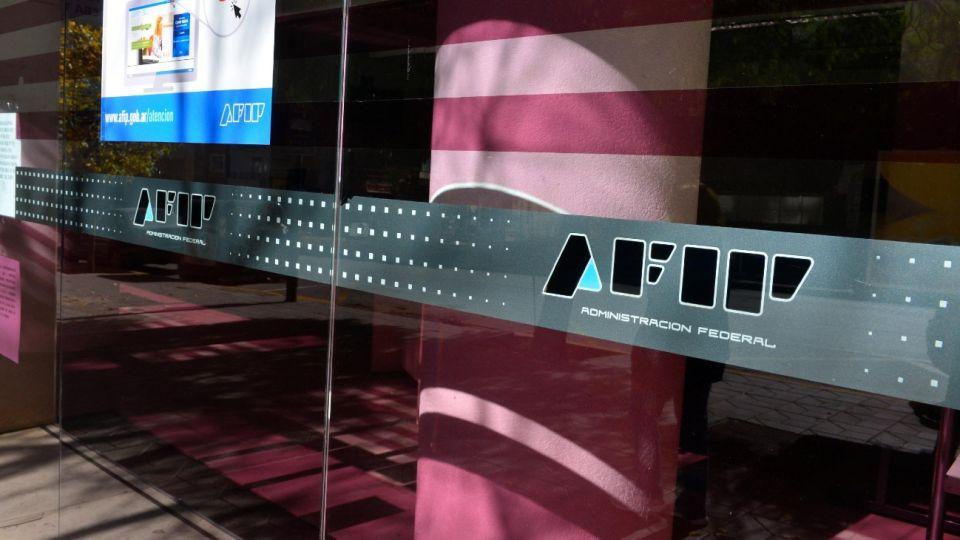 La AFIP habilitó más oficinas para la atención presencial