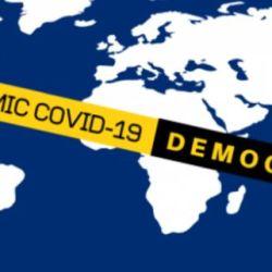 Democracia en crisis