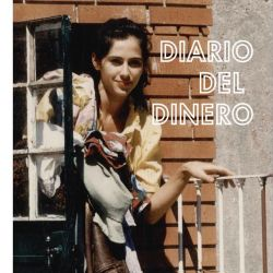 Diario del Dinero. Rosario Bléfari. Mansalva   Foto:Mansalva