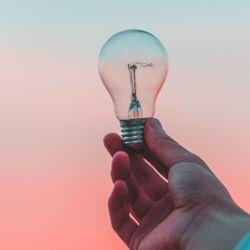 Nuevas ideas, nuevos panoramas y una invitación invaluable: pensar.