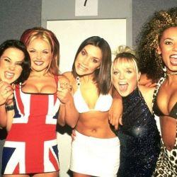 """Melanie C: """"Las Spice Girls fuimos muy privilegiadas por ser la voz de una generación"""""""