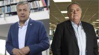 Alfredo Cornejo y Eduardo Valdés 20200707