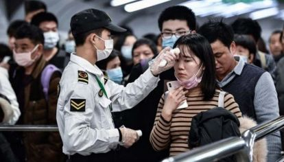 Los primeros casos fueron descubiertos, a comienzos de abril, en Corea del Sur.