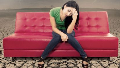 Incertidumbre, cansancio y angustia: los estados más mencionados en cuarentena