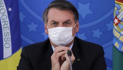 Bolsonaro sigue una estratagia de alineamiento con los EE.UU.