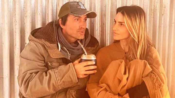 María Vázquez y Adolfo Cambiaso te enseñan a hacer dulce de leche casero