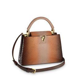 Así es el nuevo bolso de Louis Vuitton presentado por Emma Stone